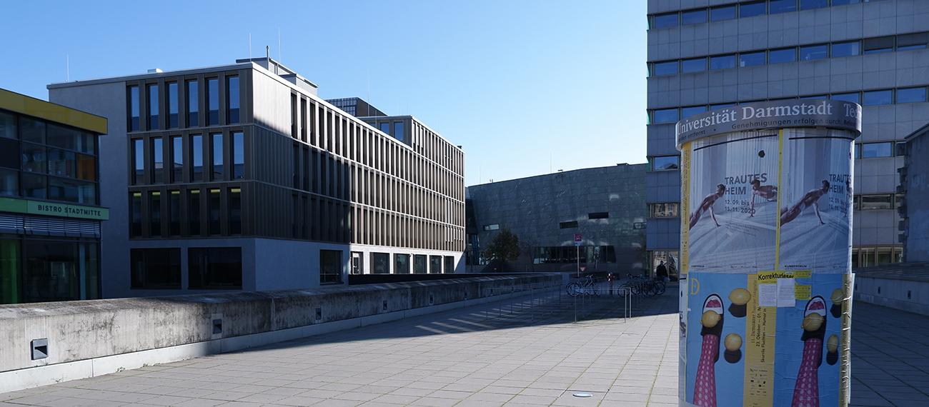 Telefonie - Hochschulrechenzentrum - Technische